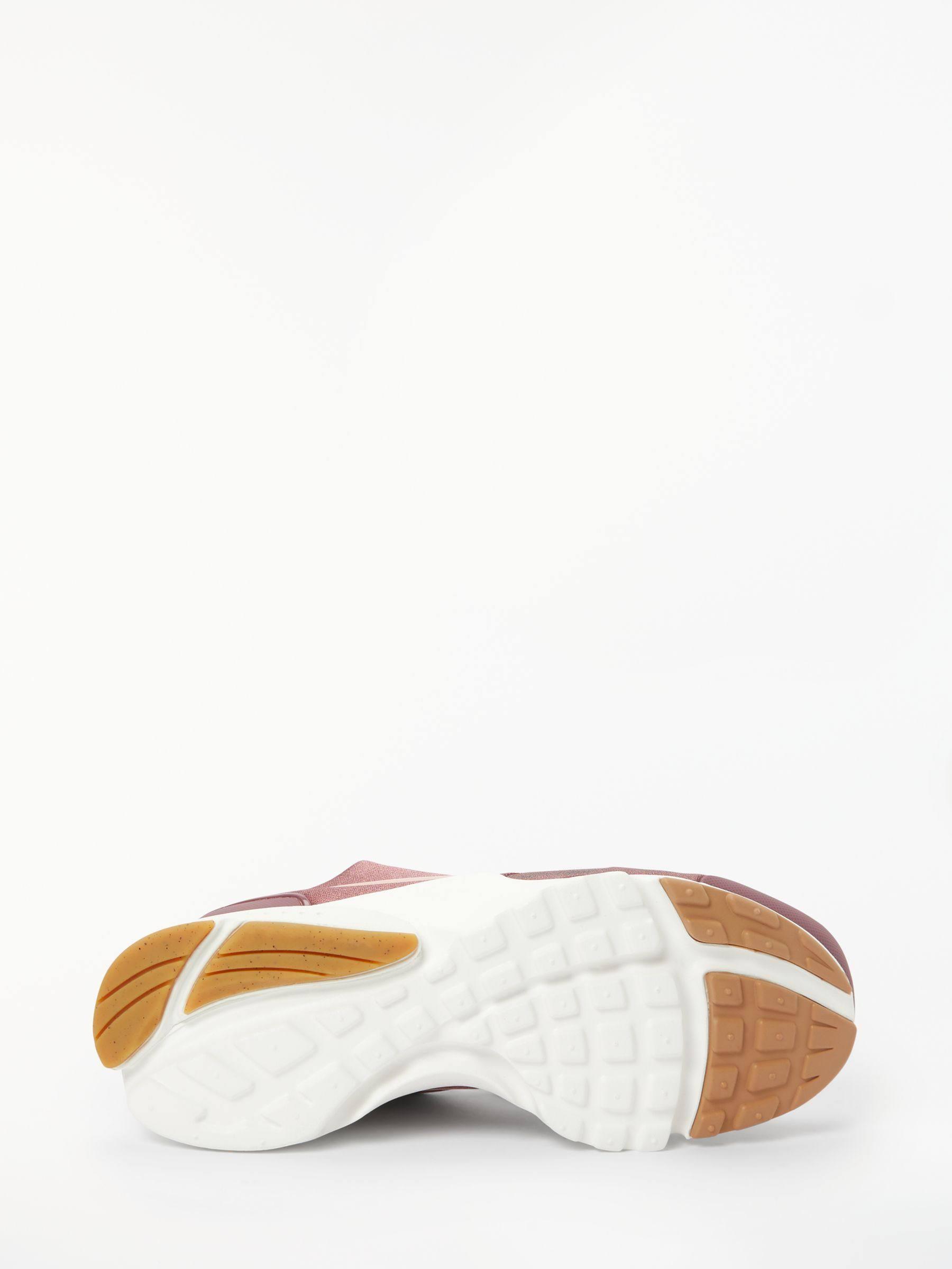 Mauve Nike white Size Women 8 Presto white Mauve Fly Mauve qSSnUHTwaE