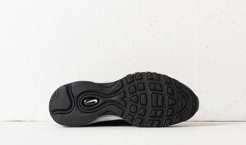 Scarpe Classic nero 97 Donna Running Da Nike Textile NeroNero Ginnastica Max Air dsrtCQh