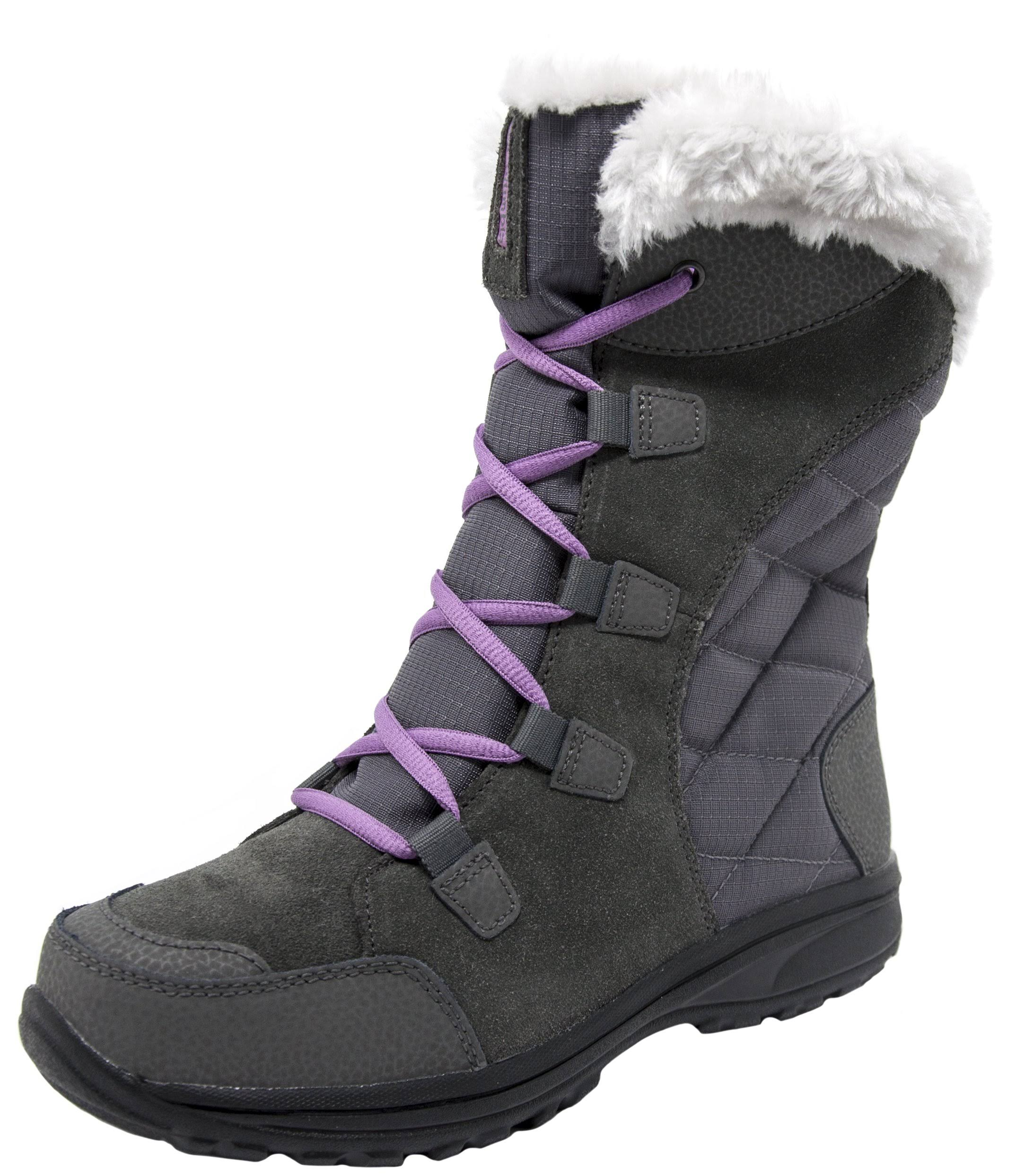 Boot Columbia Maiden Women's Insulated Ice Snow Ii SYrYf7wq
