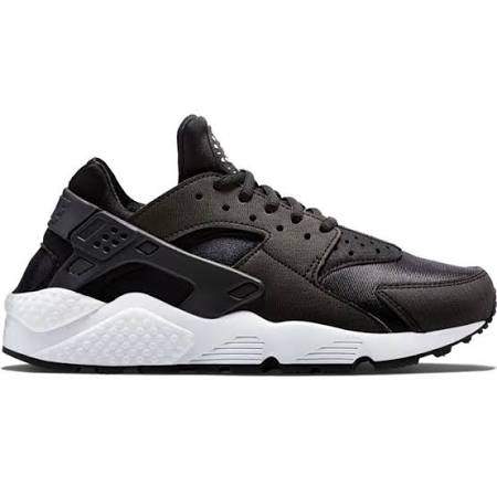 Run white Schuhe 634835 Nike black Air Wmns 006 Huarache Black qzgt1