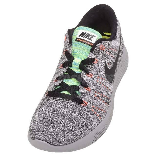 Low Mango Nike B Flyknit Mujer Running Kelly's Para Lunarepic 11 De Warehouse X1AAU5qx