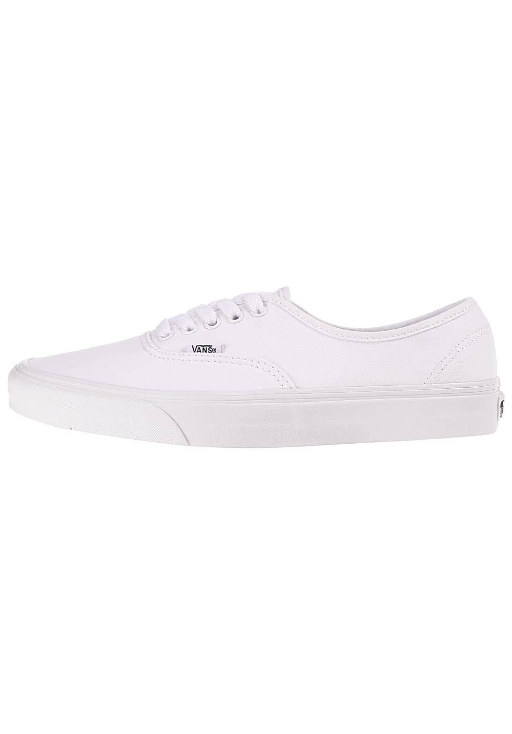 SneakersWit True Authentic Vans White TlKF1Jc