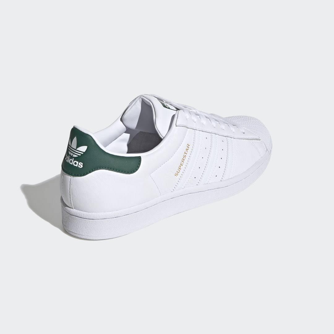 Adidas Scarpe Superstar - Bianco  0lM5vU