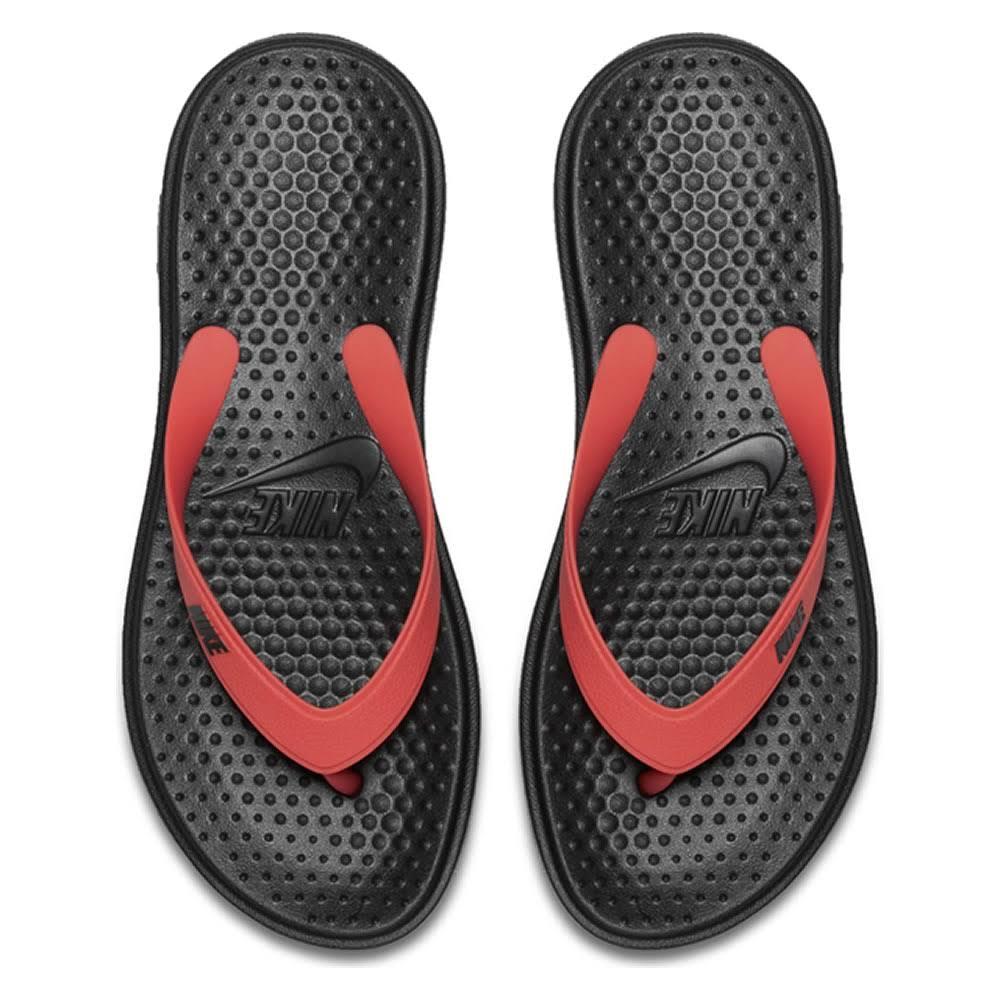 882690 Schwarz Red Black Nike Track Solay Thong track 44 003 Ixxa7f