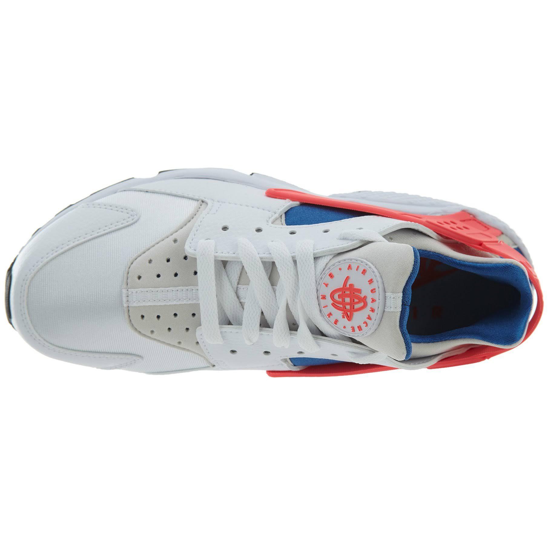 Ultramarin Huarache Größe Air 13 Nike Rot Weiß 318429112 Herrenschuhe Solar UAwpqqT0