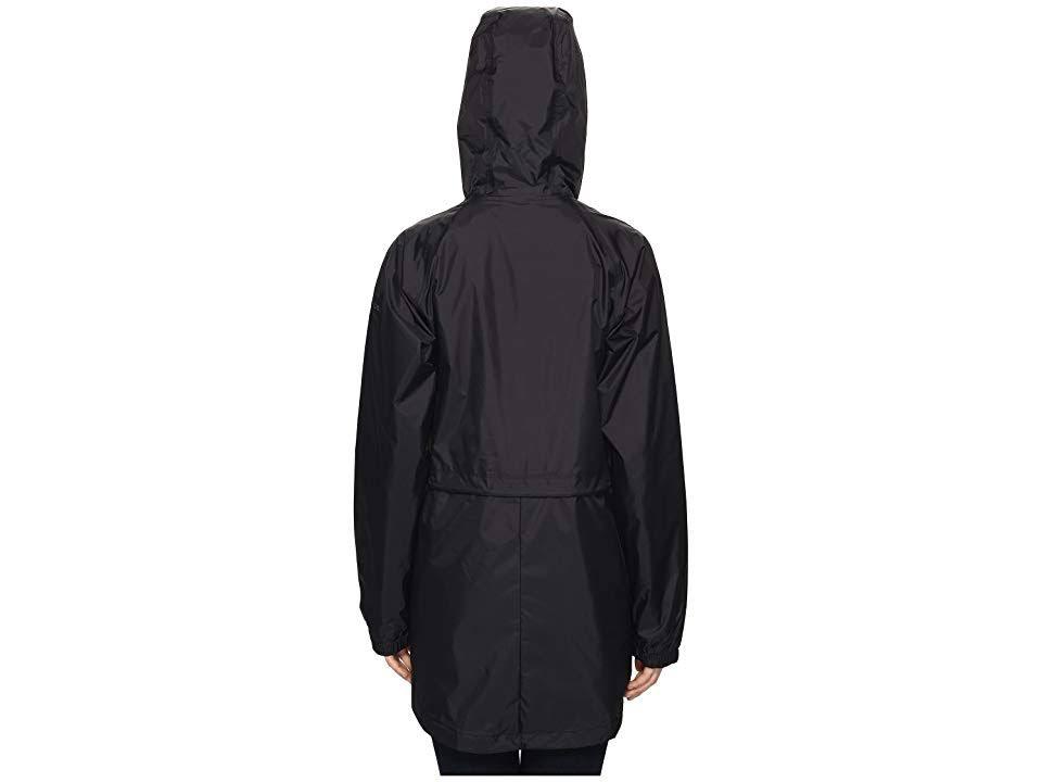 Negro Casual De Chaqueta Xs Para Mujer Arcadia Tamaño Columbia En 4wW1ACq