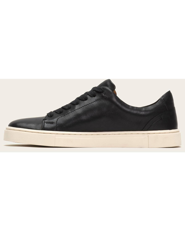 Ivy Größe Schwarz Damen Schuhe Low Frye In Lace 7 vdaxOqwS