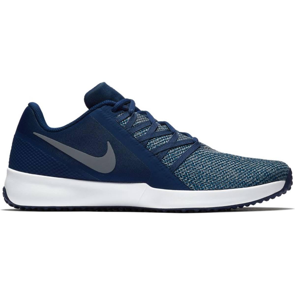 De Azul Tr Void Cl Mediano Calzado Compete Entrenamiento Nike Gris 8 Para Hombre Varsity dwfzx0fq