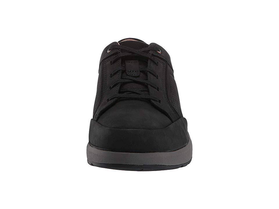 Uomo Da Trail MNubuck Nero 5 Sneaker Un FormAdultoMisura10 Clarks lFK1cTJ