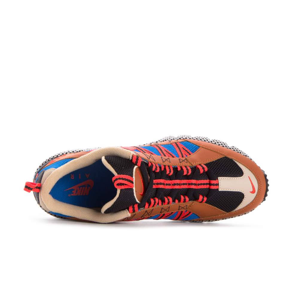 Russet Dark Humara Qs 17 Nike 42½ Air fyUq4wX