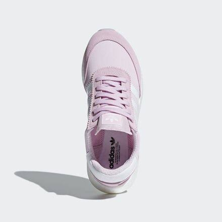 Pink Shoes 0 8 Adidas White white Runner Pink I Aero crystal Women's 5923 Size Casual qw8XrwPz