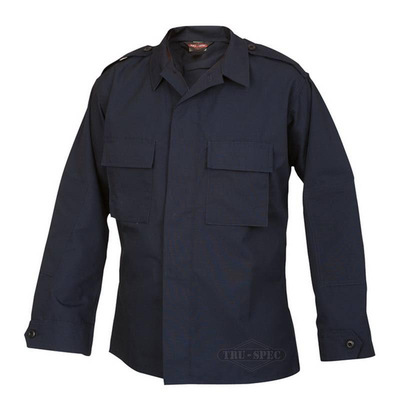 Tru Táctica Con Y Camisa Mangas Detalles Spec De Largas x10wxqdSF