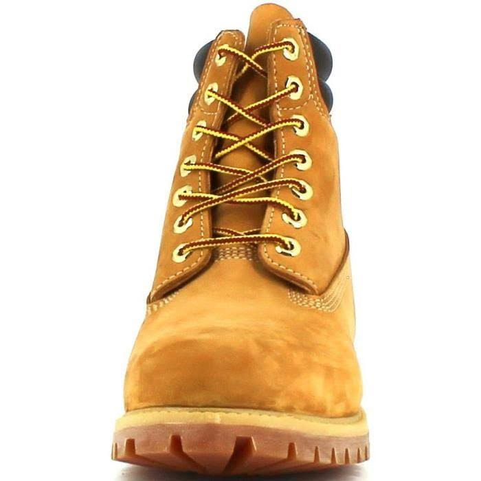 Bottes In Beige Boot Homme Classic 6 Timberland wAz6Sqpn