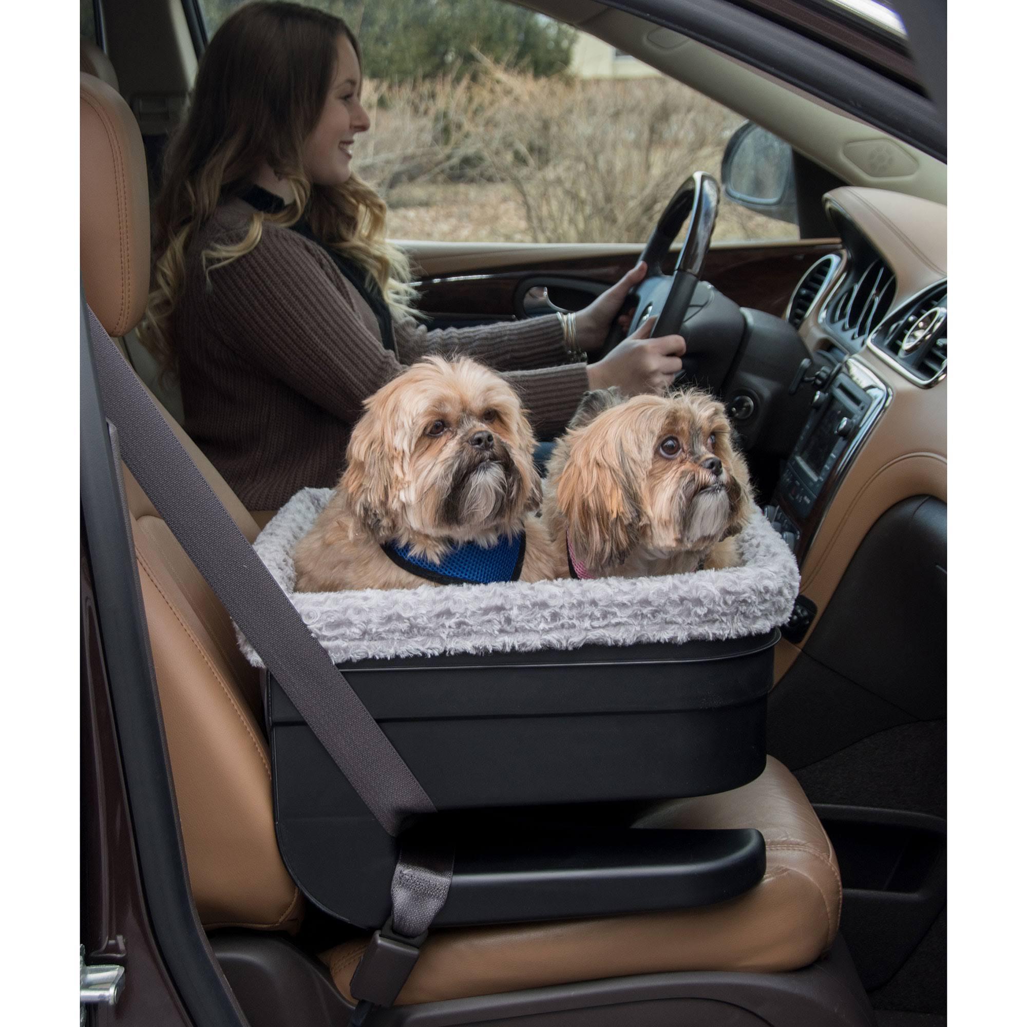 Nebeleinsatz Mit 20 Pet Bucket Nebel Autositz Booster Schwarz Gear qwRHXTxz