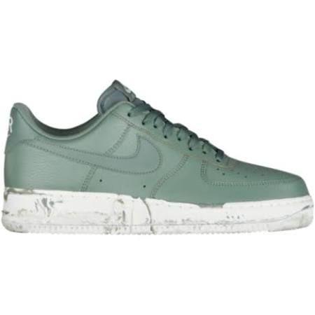 Green Green Lv8 5 07 1 White Air 11 Nike Force Leather summit Clay Shoe clay wgnxA7Sv7q