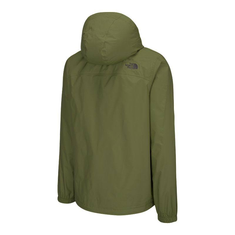 Herren Jacket Iguana Green Resolve North Die Face 2l E6ACXqn