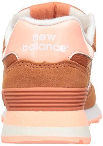 New Balance Donna Da Salmone Wl515ifb 15uF3TlKJc