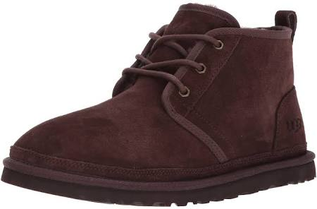 Ugg Men's Boot Size In Wool Neumel Espresso 5 qAwq6