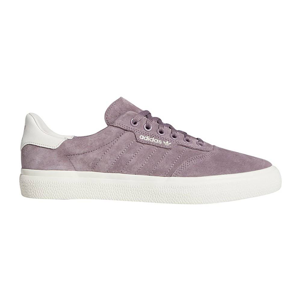Adidas Originals 3MC Shoes - Legacy Purple - Trainers