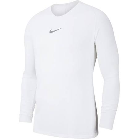 Nike Dri-FIT Park First Layer - White/Cool Grey
