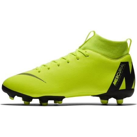 Boot ground Football Kids' Multi Younger Academy older Superfly Nike Mg Yellow Jr 6 PvZfBU