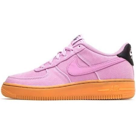 Light Pink Arctic Nike Lv8 Air Force 1 Gs q7Ax6TaOw