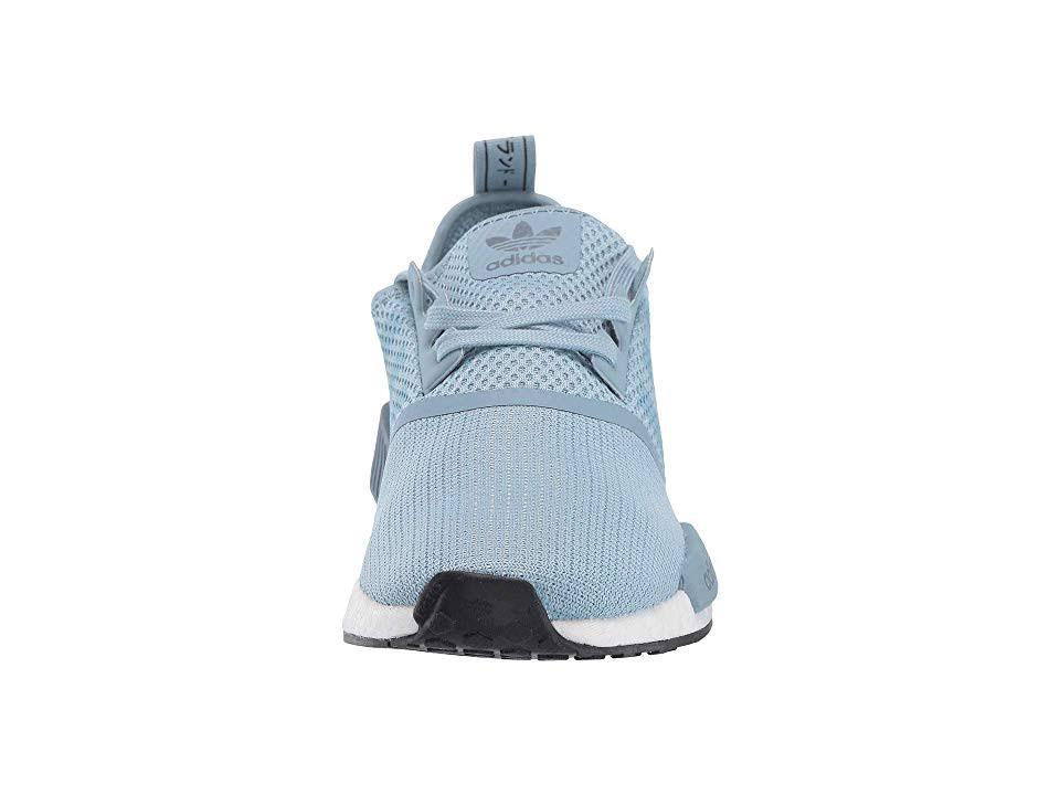 Grezzo Adidas Cenere S18Frassino S189 Nmd r1 Donna Originals W Grigio Da Acciaio BMedio Scarpe ukiwOPTlXZ