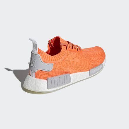 White Orange Herren Schuhe Nmd Primeknit Cloud Adidas 11 5 r1 Trace 8qxBnCI7w