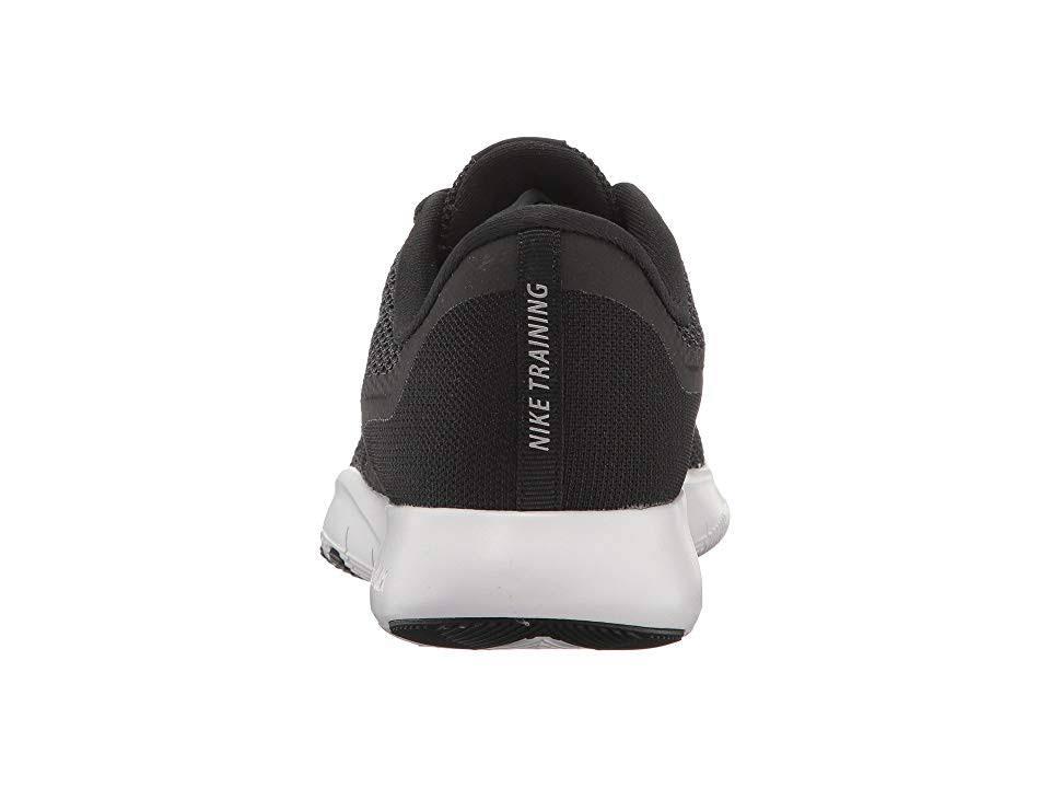 Negro Para Flex Trainer Blanco Mujer 11 De Nike Calzado Entrenamiento Ancho 7 EwYq8Xx6n