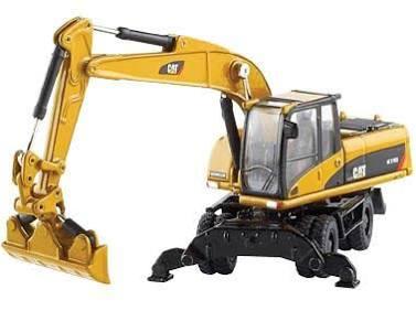 M318d 1 87 Nrs55177 Cat Norscot Mobilbagger vtcwqHwd