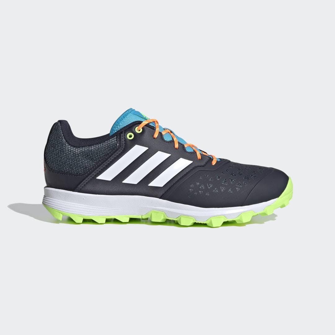 Adidas Flexcloud Hockey Shoes 2020 Ink #UK 5