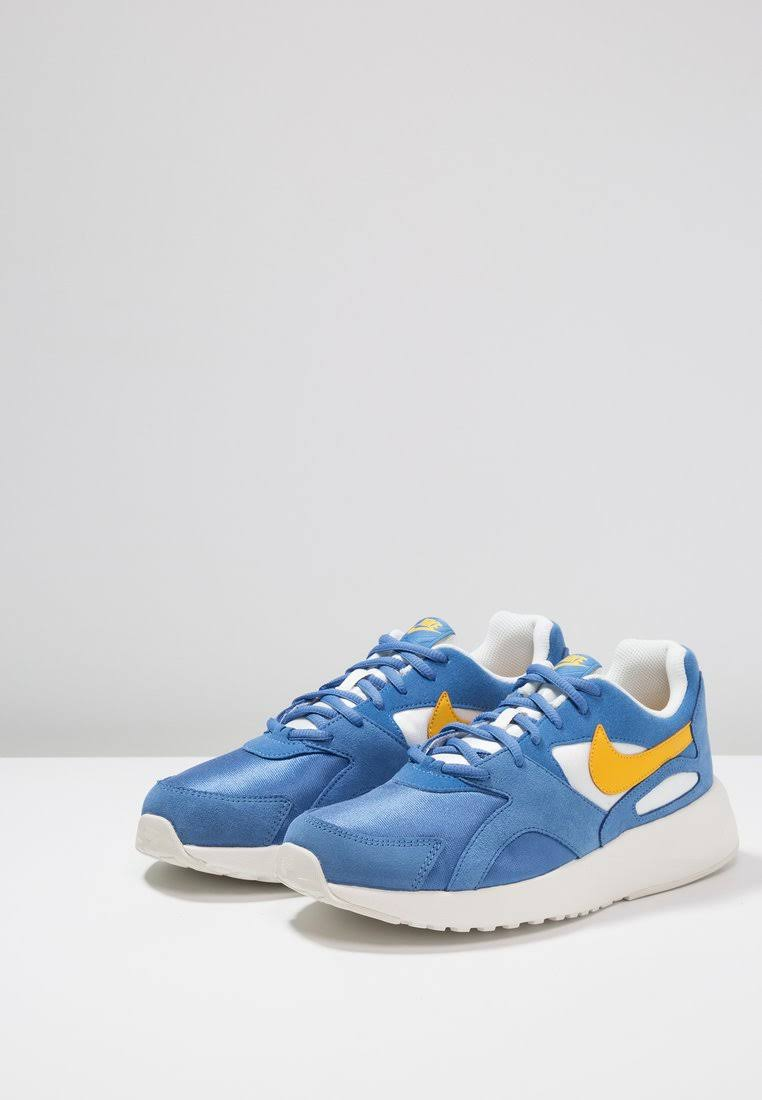 Blauw geel Sneakers Nike 401 Pantheos Blauw In 916776 wBFqT0Yx