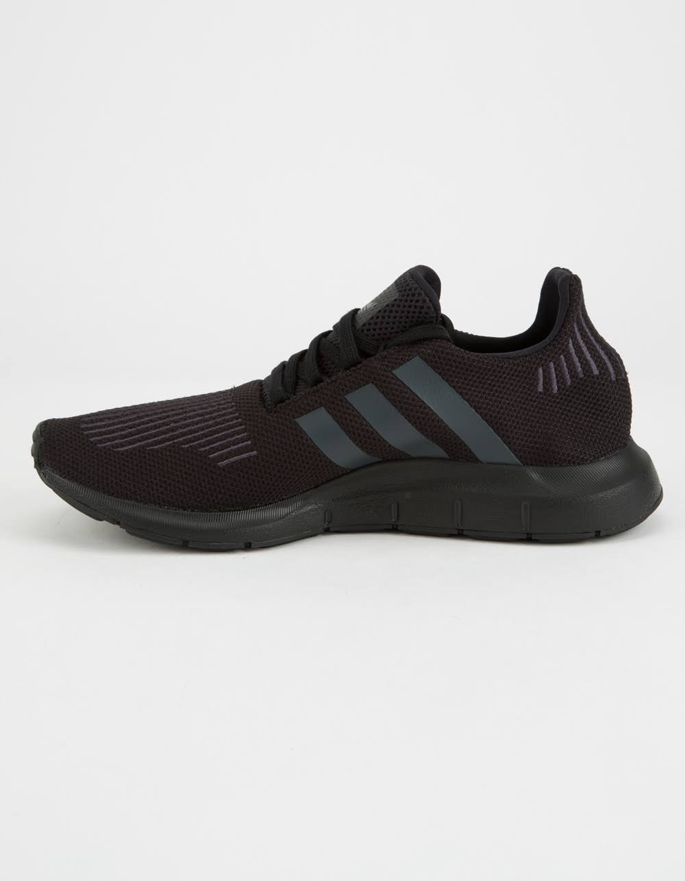 6 Run Negro Utilidad Swift Zapatillas Adidas Black Fqw1EnXP