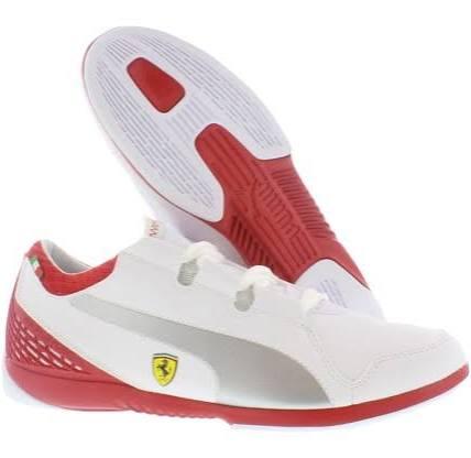Puma Zapatos Para Sf Lo Hombres 5 Webcase Valorosso Talla Rojo 8 qrAUwnIq