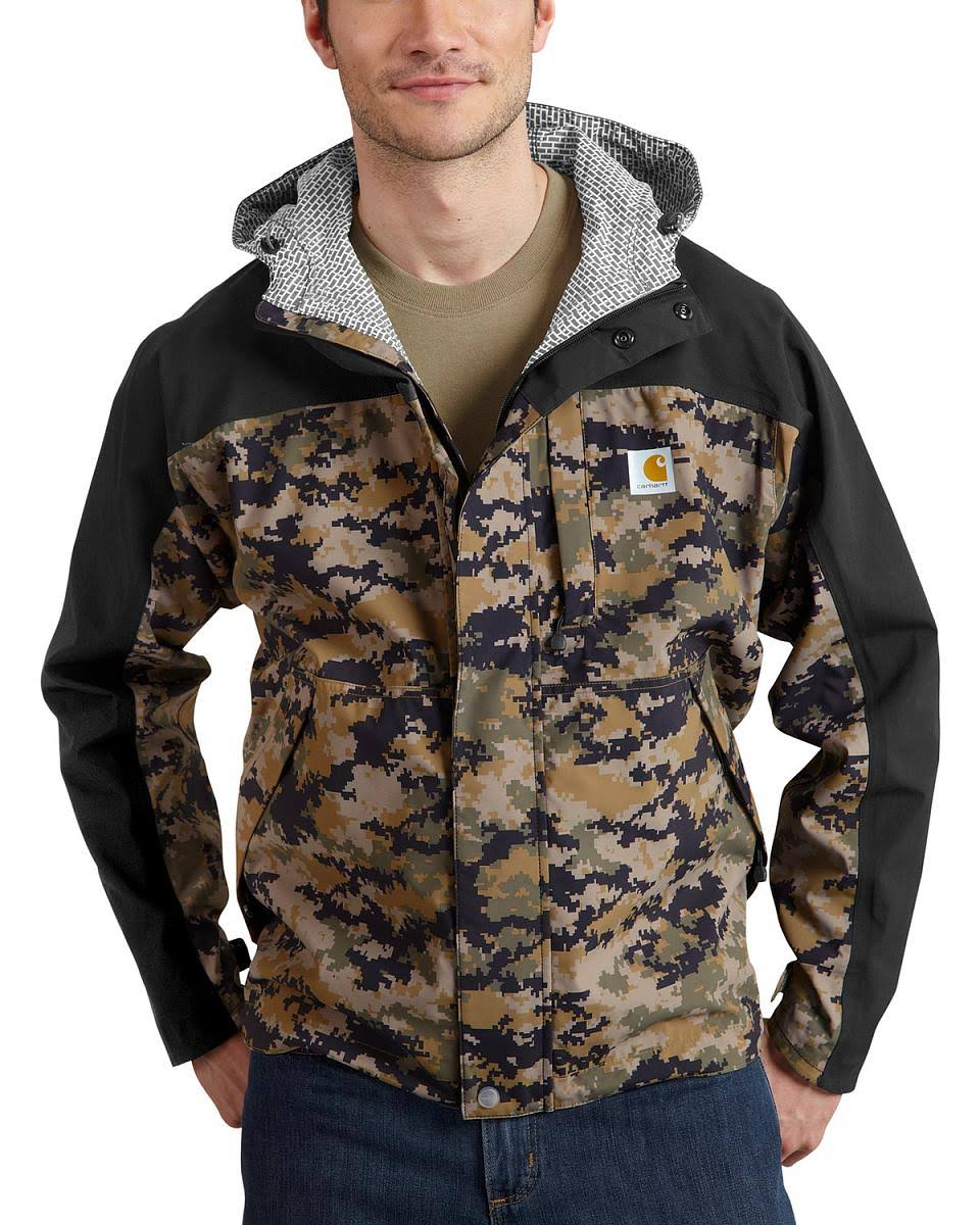 Carhartt Shoreline Jacket Herren Vapor Carhartt Shoreline Herren Vapor Hqqf6g7