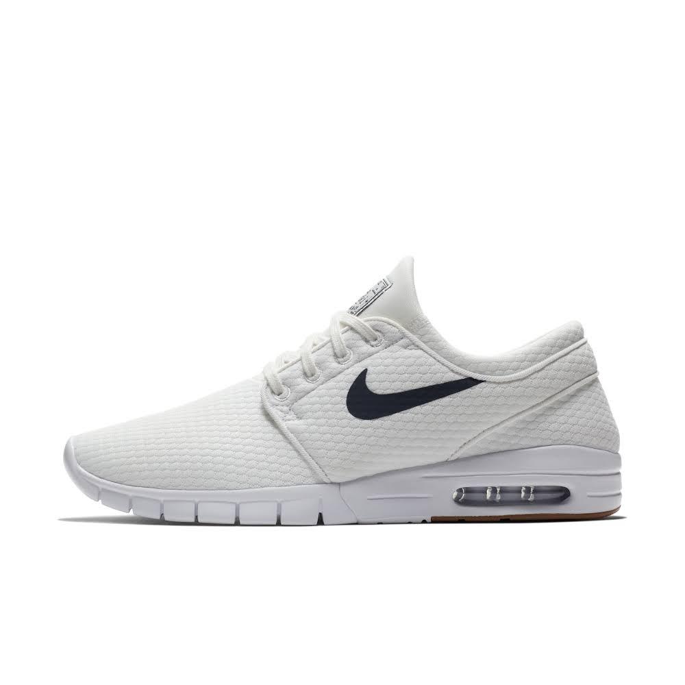 Janoski 6 Sb white Shoe Max Nike Men's Size Stefan Skateboarding 8EfnwqZ