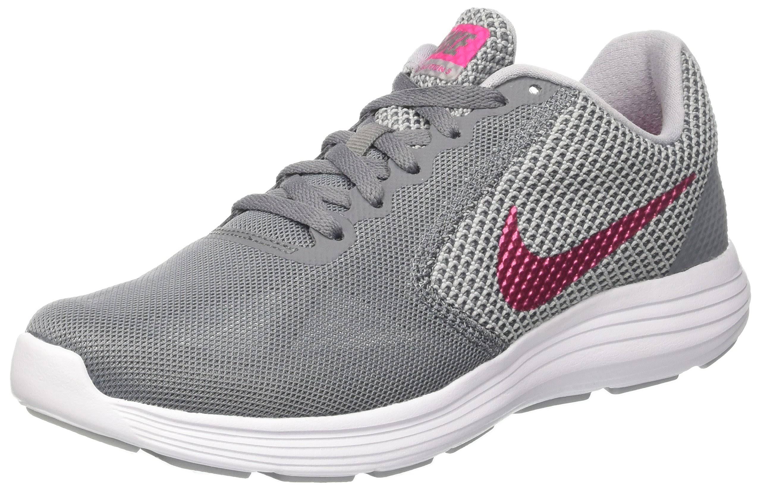 Nike Nike 3grijsroze Womens Nike Revolution Revolution 3grijsroze Womens Revolution Womens KTFJlc31
