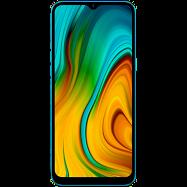Realme C3 64 GB, 4 GB RAM, Frozen Blue, Smartphone