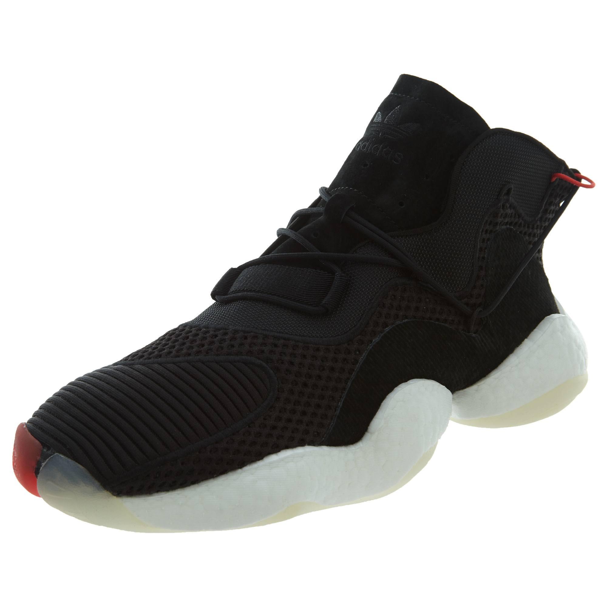 Crazy Wht Byw Mens Red Style Adidas blk Black B37480 FgqBKd1MA
