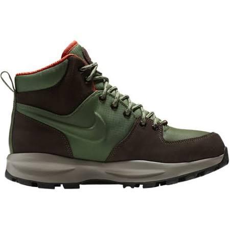 Barroco Hombre Cuero Tamaño Nike Manoa Para Ejército De 5 Verde Botas Marrón Oliva 11 x1wFqOCx