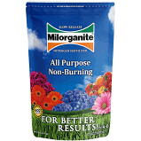 Milorganite Organic Nitrogen Fertilizer - 5 lb