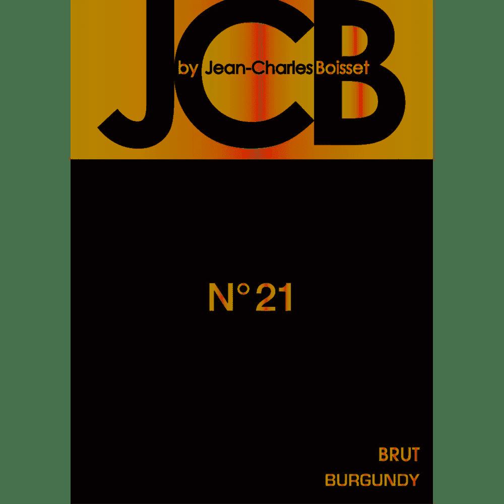 JCB No. 21 Brut