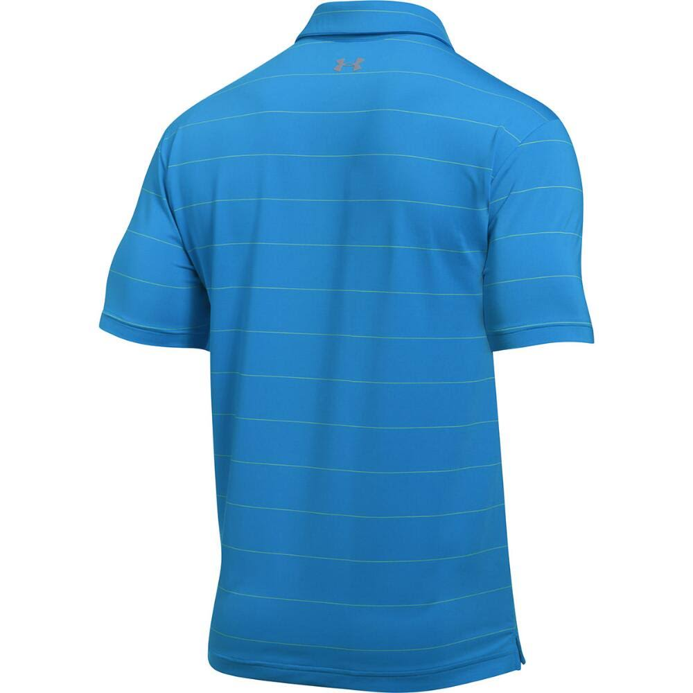 Armour Under Heather 2 Playoff Polo Para 0 Gris Mediano Tamaño Hombre 0wOq1qEt