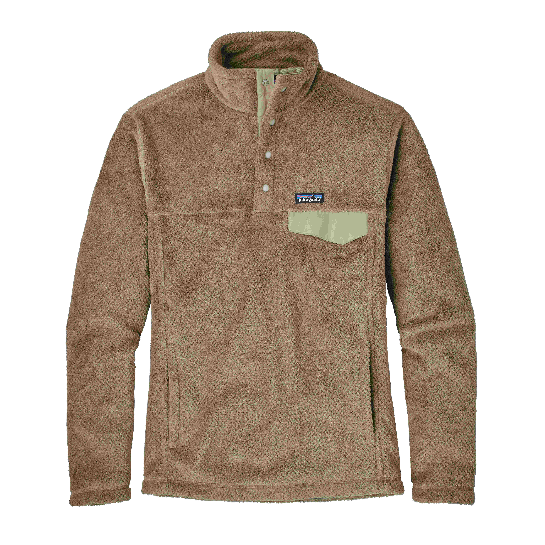 Verde L Hombre Para Pullover Patagonia Rejilla Snap t 25390 YOwBZBSq