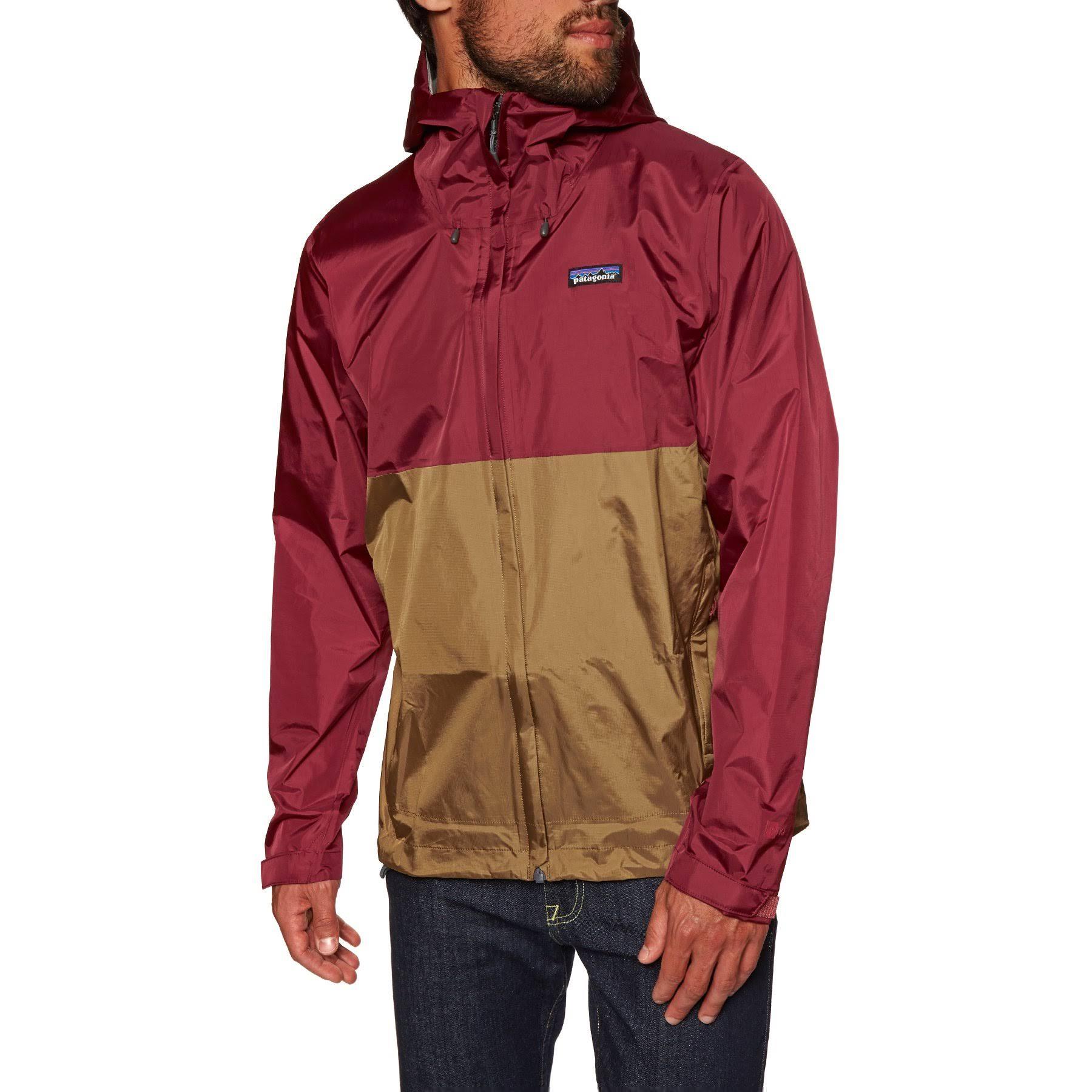 Oxide Patagonia Red Torrentshell Jacket Oxide Patagonia Red Torrentshell Jacket ZE0wSqw