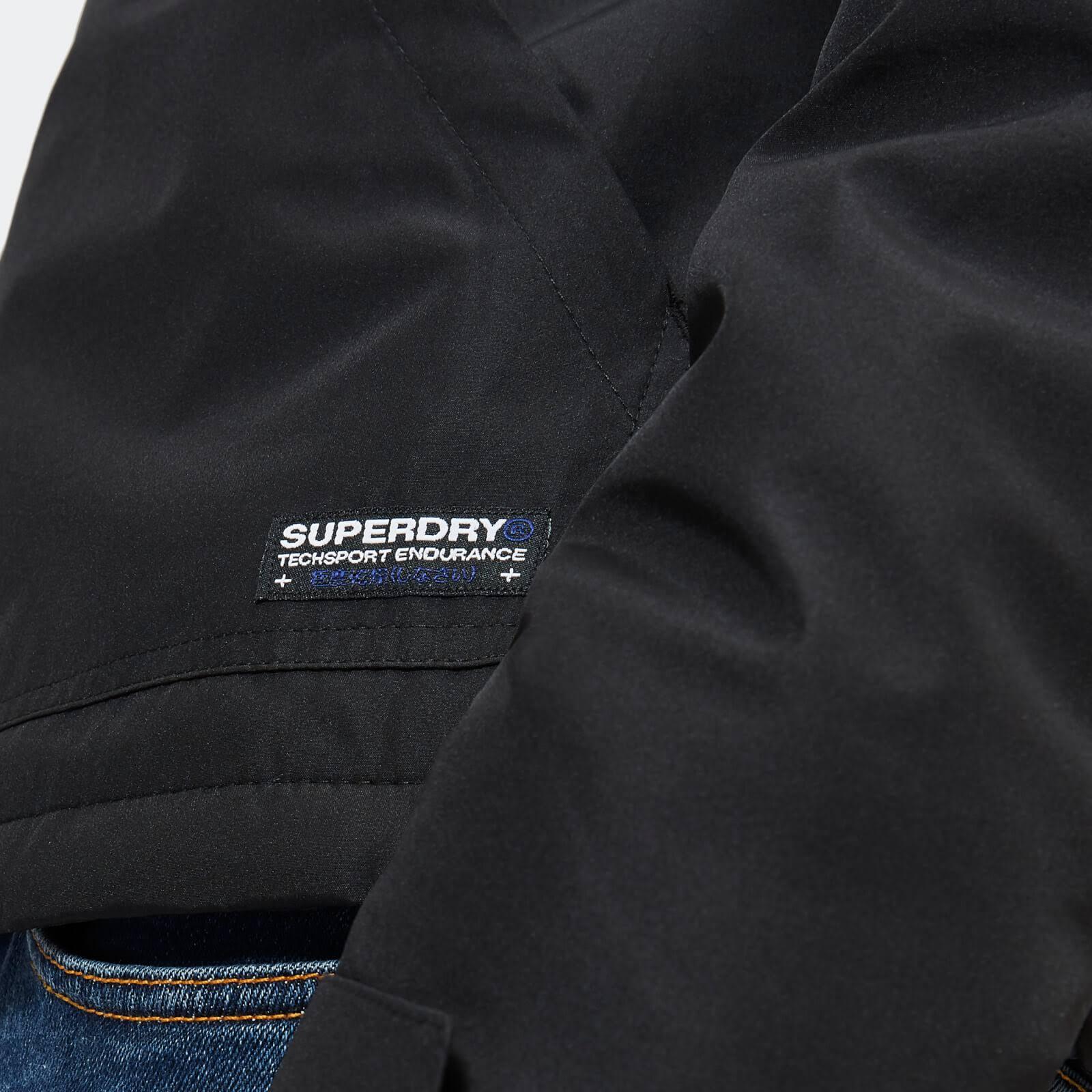 Color Talla Hombre Acolchada Elite L Negro Sd Para Superdry Chaqueta Y8wXpp