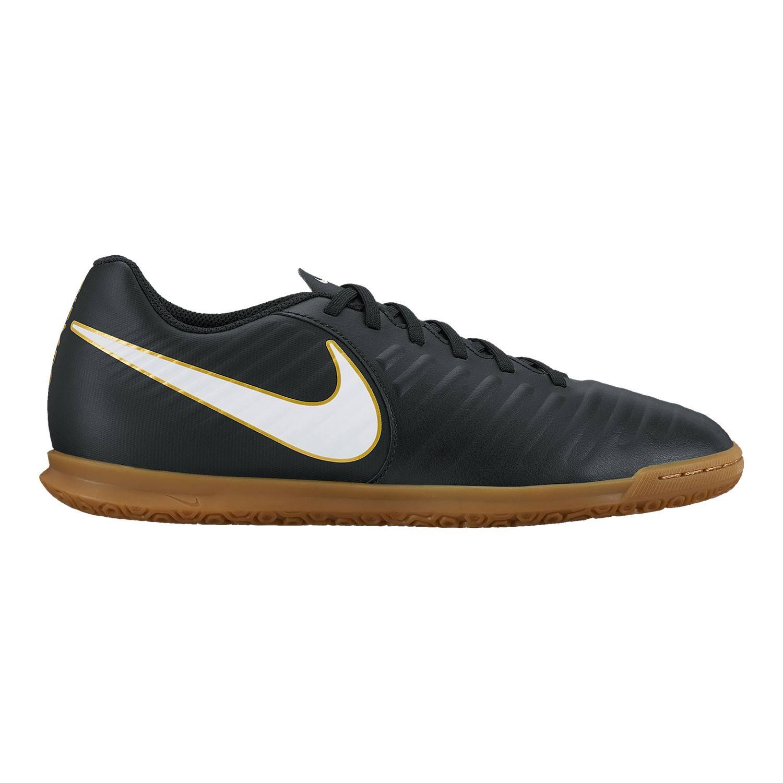 Botines Blanco Ic Tiempox Negro Zapatos Fútbol Nike 897769 7 De Iv 002 Sz Rio Con YpBwqa
