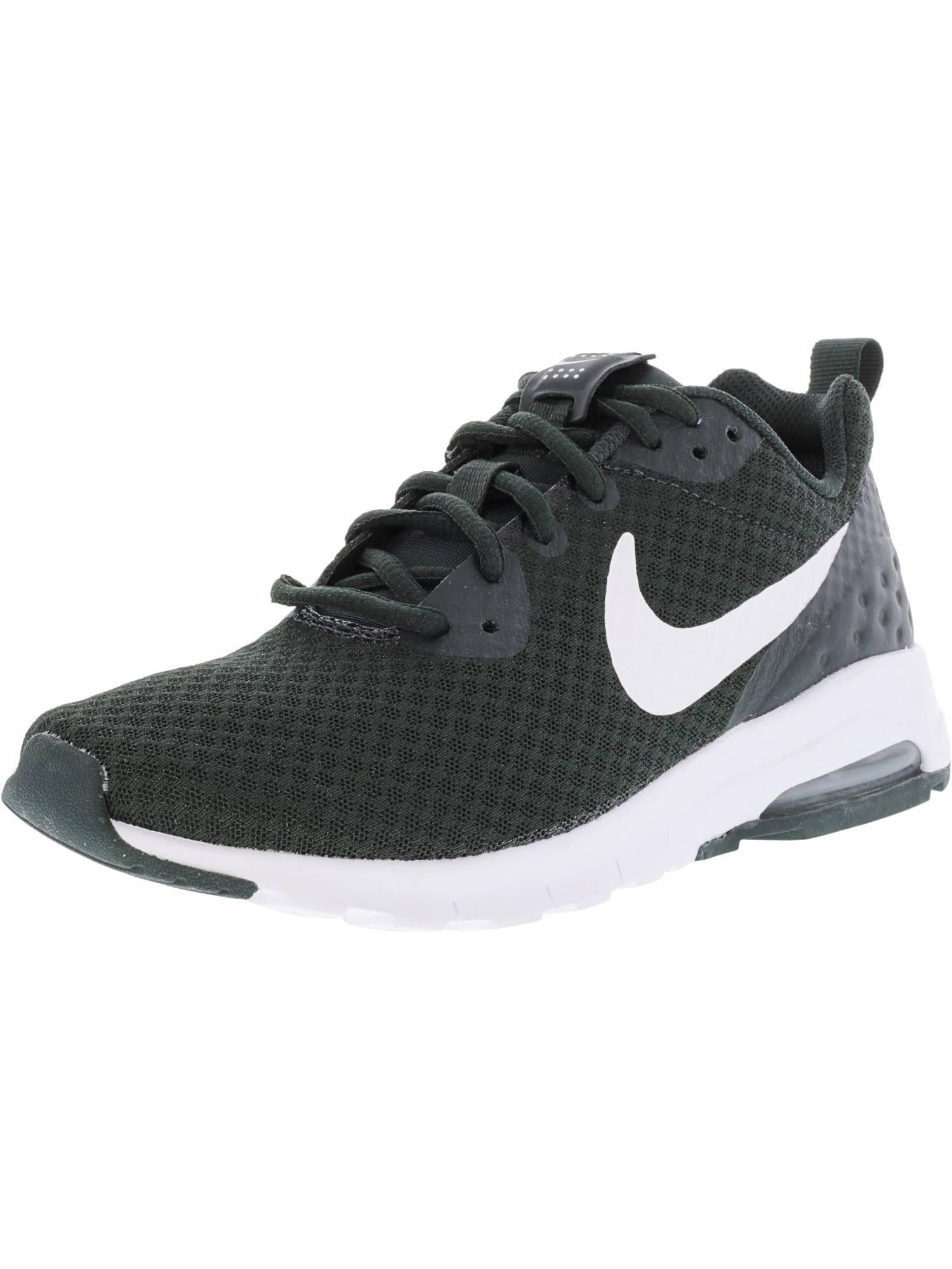 Trainers Damen Low Weiß Oudoor Air Max Motion Grün 40 Nike 5 q7I1wx
