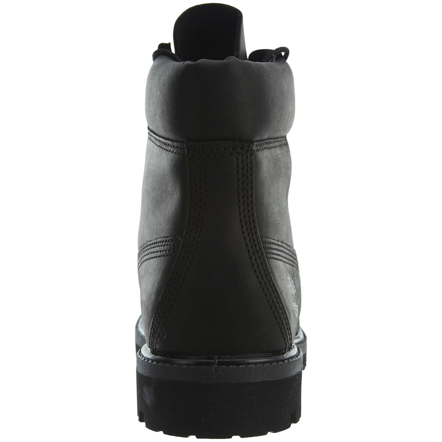 Inch laars Timberland voor zwartzwart 6 Premium WP heren zwart 8 OXZPiku