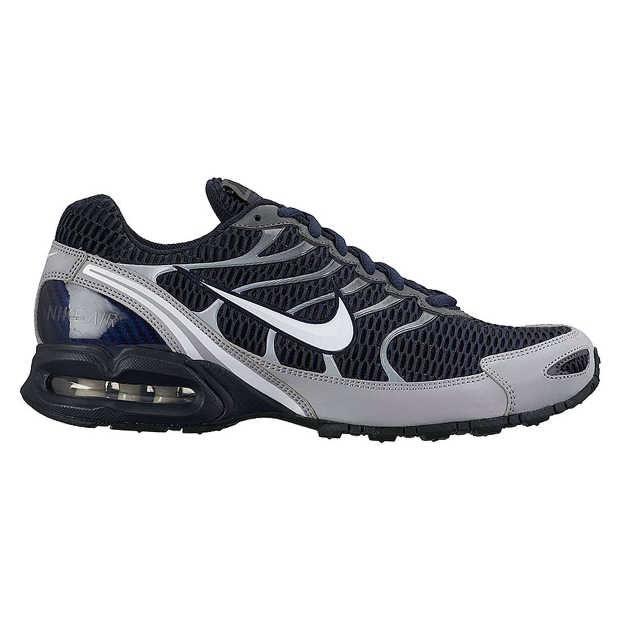 Running Max Nike Air Shoe 4 Men's 823229343013 Navy Torch TwwXxFE7